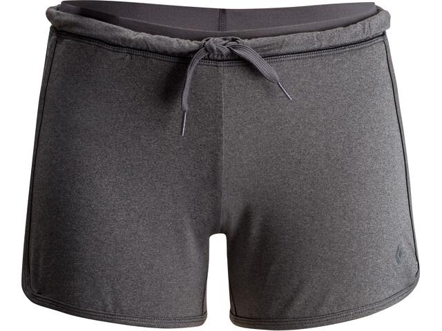 Black Diamond Solitude Shorts Dam slate